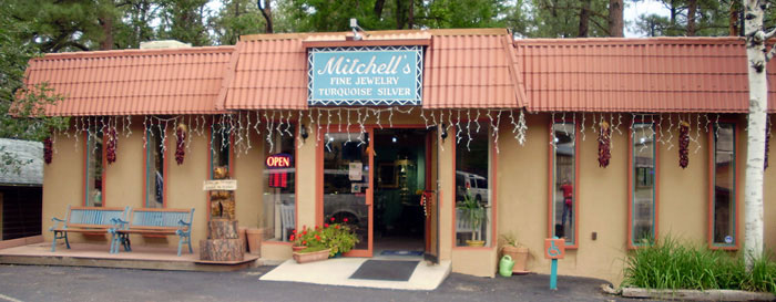 Mitchell's Silver - Ruidoso, New Mexico 88345